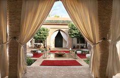 Prezzi e Sconti: #Riad jawad a Marrakesh  ad Euro 66.61 in #Marrakesh #Marocco