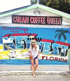 Finally! I'm recapping our recent Key West trip and all of the fun things that we were able to do...