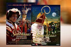 """Sinterklaas bestaat. Simon komt thuis: """" Ze zeggen op school dat Sint niet bestaat"""" Anna"""" Tuurlijk wel, die is wereldberoemd, ik heb zelfs een dvd van hem"""""""
