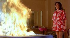 Mujeres al borde de un ataque de nervios (1988) directed by Pedro Almodovar.