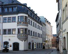 Gera ~ Thüringen ~ Germany
