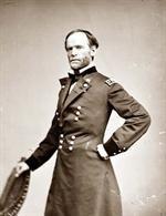 General William Tecumseh Sherman,