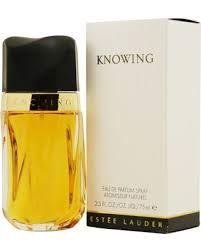 Knowing Eau De Parfum Spray 2.5 oz