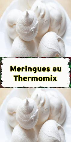 Meringue Frosting, Meringue Desserts, Chocolate Meringue, Meringue Powder, Swiss Meringue, Meringues Thermomix, Dessert Thermomix, Meringue Kisses, Frosting Recipes