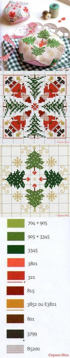 "Biskornyu et autres ""Krivul'ko"" - - Christmas Mom Pays"