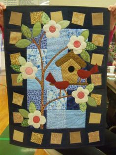 By Kim Schaefer 12 Months of Fun, Fusible Projects