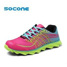 Cushioned Running Shoes for Women-aFancyShop