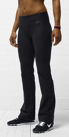Legend Slim Fit Pants. My favorite workout pant by Nike!!! The BEST for all workouts!