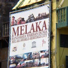 0052 世界遺産の街マラッカへはバスで