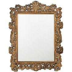 Howard Elliott Orntate Napoleon Wall Mirror
