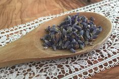 Lavender belongs to the same family as mint, rosemary, and thyme. Sweet in both aroma and taste, lavender gives lovely scent and unique flavor to any dish.