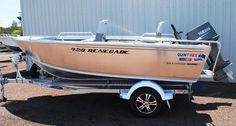 Buying Spare Parts For Your Quintrex Boat Trailer - Roxom Boat Trailer Parts Boat Trailer Parts, Spare Parts, Boating, Fishing, Outdoor Decor, Stuff To Buy, Boats, Fishing Rods, Sailing