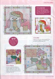 Cross Stitch Card Shop Sept-Oct 2014 - page 26