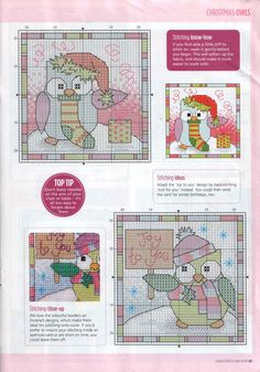 Cross Stitch Card Shop Sept-Oct 2014 - page 26