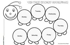 Welcome Baby: Playgroup: The Very Hungry Caterpillar Activities