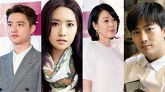 Daftar Pemenang Korean Film Shining Star Awards 2017