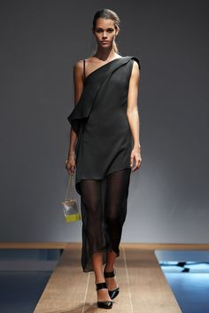 Vionnet | Fall 2012 Ready-to-Wear Collection | Style.com