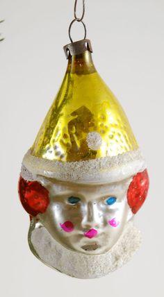 Clown K. F 19 | Antiek & Restauratie | Smeerling, Groningen