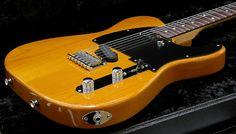 // Tom Anderson Guitarworks \\