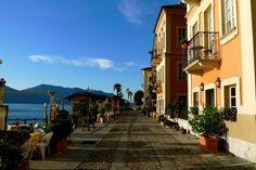 Lago Maggiore, Cannero Riviera