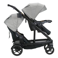 Graco Single to Double Baby Toddler Convertible Stroller, Hayden Double Strollers, Baby Strollers, Convertible Stroller, City Mini Gt, Single Stroller, Large Storage Baskets, Buy Used Cars, Baby Bassinet, Prams