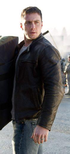 Godzilla - Aaron Taylor-Johnson as Ford Brody