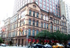 new york city buildings - Google Search