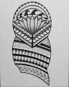 69 Ideas Tattoo Designs Symbols Maori - List of the most beautiful tattoo models Maori Tattoo Arm, Polynesian Tattoo Sleeve, Maori Tattoo Meanings, Maori Symbols, Polynesian Tribal Tattoos, Samoan Tribal, Filipino Tribal, Thai Tattoo, Samoan Tattoo