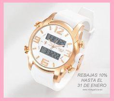 10 % de descuento en nuestros productos.Compra tu regalo de San Valentín con 10% de descuento hasta el 31 de enero. www.nicegalicia.es