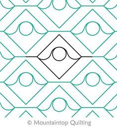 Digitized designs for computerized longarm quilting. Digital point-to-point quilting designs from Intelligent Quilting. Longarm Quilting, Free Motion Quilting, Twinkle Star, Twinkle Twinkle, Pick Up Sticks, Digital Pattern, Quilting Designs, Line, Pattern Design