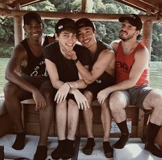 Colby Brock, Brennen Taylor, Elton Castee, Jay Walker Colby Brock, Sam And Colby, Colby Cheese, Jay Walker, Brennen Taylor, Jessie Paege, Jake Weber, Dan And Phil, Roommates