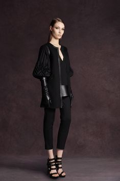 Andrew Gn - Pre-Fall 2013