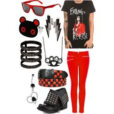 """""""I Now Has That Shirt c:"""" by priceless-and-dashing-fo-rev-er on Polyvore"""