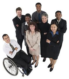 Practical steps to managing diversity in the workforce