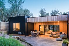 Single Storey, 1 to 4 Bedroom Modular Home Projects | Ecoliv