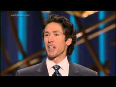 Joel Osteen - Dont miss the Real Joy in your Life