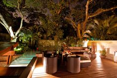 vegetation @lounge space