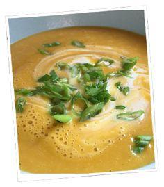 from serious eats dinner tonight stephanie izard s tomato apple soup ...