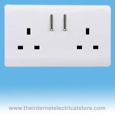 77 Best Trendi Light Switches Plug Sockets Images Diy Ideas For
