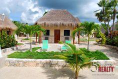Bacalar Lagoon Resort, Cabañas FOR SALE gary@5thavenuerealty.net