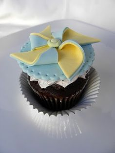 adorable cupcake idea