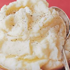 Buttermilk Mashed Potatoes - Barefoot Contessa