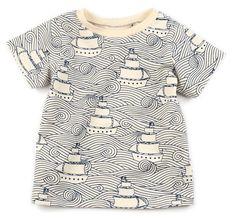 Baggy fit t-shirt pdf coudre des motifs et par brindilleandtwig