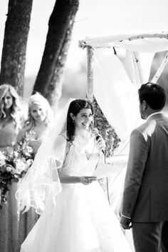 The Most Beautiful Wedding Vows I Have Ever Heard! Find more wedding vows on Snippet & Ink! Wedding Vows For Him, Romantic Wedding Vows, Wedding Ceremony Script, Wedding Ceremony Backdrop, Nontraditional Wedding, Wedding Rustic, Wedding Flowers, Wedding Suits, Trendy Wedding