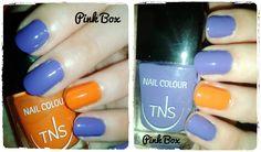 Nuovissima capsule collection di smalti estivi! Arriva The Accent Manicura by TNS Cosmetics, quattro colori da mixare per avere l'estate sulle mani! #tnscosmetics #accentmanicure #smalti #unghie #nailart