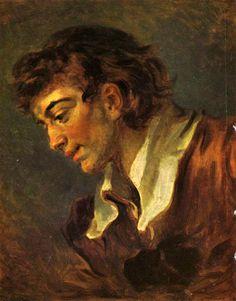 Jean Honore Fragonard