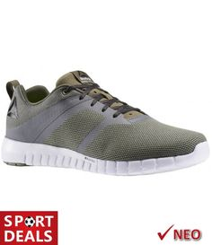 REEBOK ZQUICK LITE 2.0 RUNNING ΑΘΛΗΤΙΚΟ ΑΝΔΡΙΚΟ ΠΑΠΟΥΤΣΙ ΧΑΚΙ Reebok, Sneakers, Shoes, Fashion, Tennis, Moda, Slippers, Zapatos, Shoes Outlet