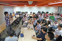 《TechOrange》過年前發過一篇創業者的工具文懶人包大受好評。這次,TO 要再度翻新整理在台灣的相關創業資源,讓創業者能夠在對的地方,找到對的資源。不論是要找工作空間,或是申請補助,不知道管道在 [...]