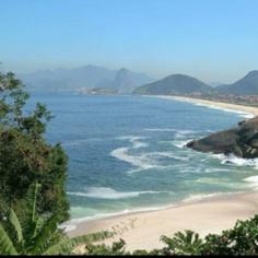 Praia do sossego - Niteroi - Rio de Janeiro