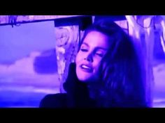 "Belinda Carlisle ~ ""Circle In The Sand"", 1987."